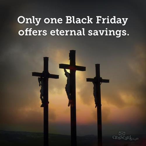 Eternal Savings