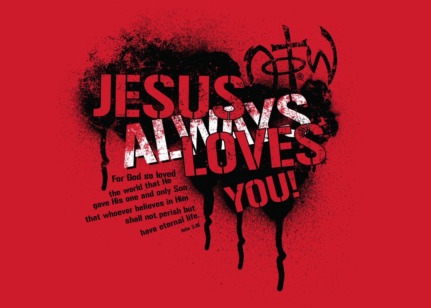 Wallpaper Jesus Love Me : August 2013 116 Boyz