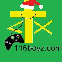116-3-1 Christmas