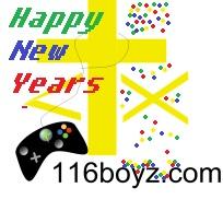 116-3-1 New Years