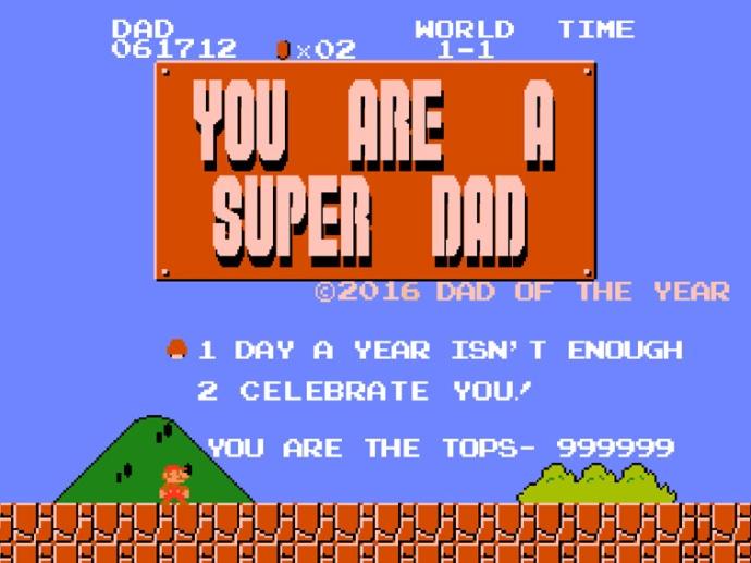 Super-Game-For-Super-DAD